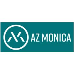 logo AZ Monica