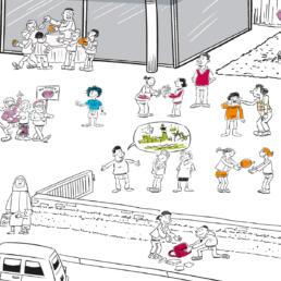 Detail zoekprent waarden GO Onderwijs