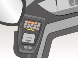 motrac veiligheidsposter detail dashboard