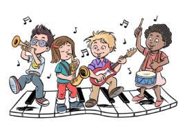 ZoZen kinderen muziek